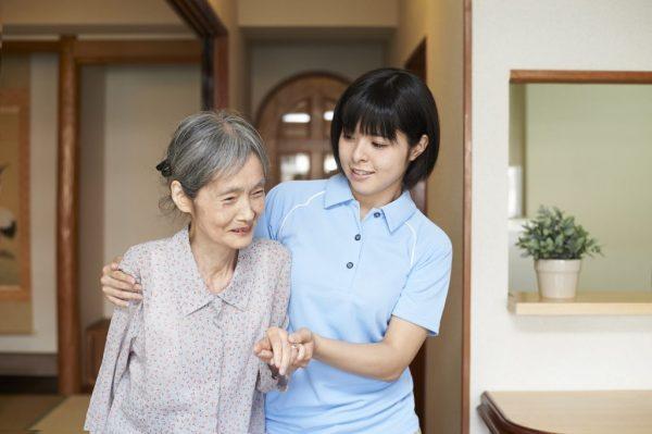 高齢者認知症ケア・介護
