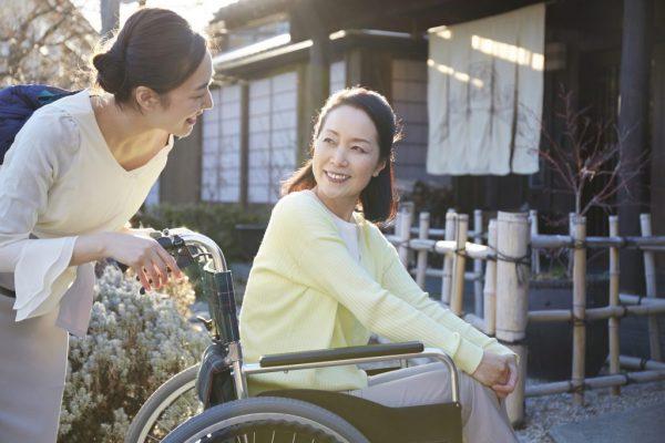 障害者ケア・支援・介護
