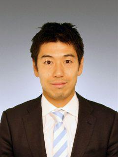代表取締役CEO小嶋潤一